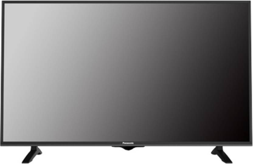 Panasonic 109cm (43) Full HD LED TV (3 X HDMI, 2 X USB)