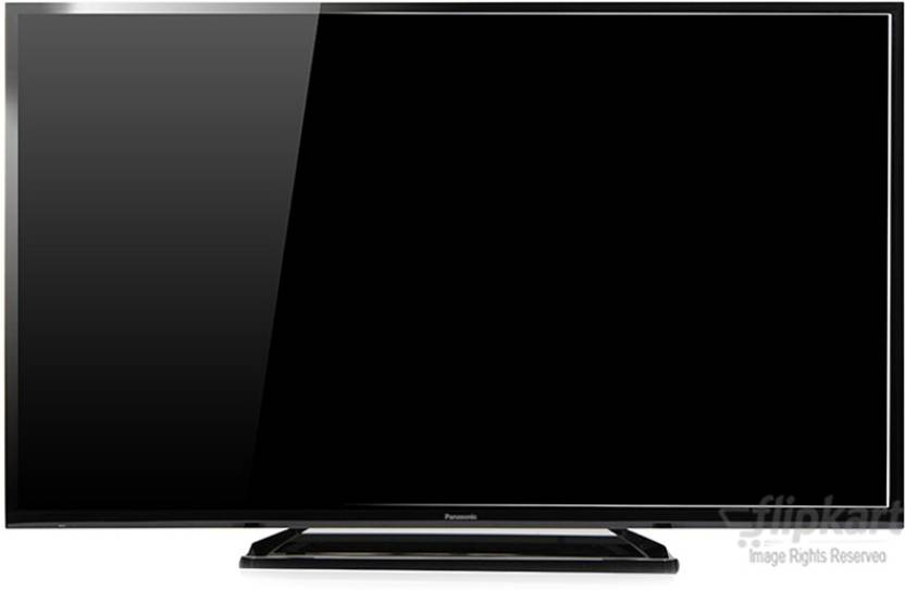 panasonic 126cm 50 inch full hd led tv online at best prices in india. Black Bedroom Furniture Sets. Home Design Ideas