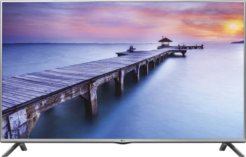 LG 80 cm (32 inches) 32LF550A HD Ready LED TV