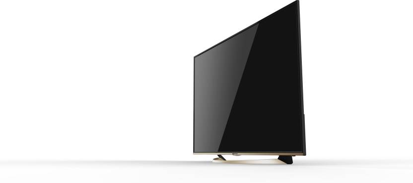 Smart TVs - Starting Rs.18,990 + Up to Rs.20,000 off on exchange By Flipkart | Micromax 109cm (43) Ultra HD (4K) Smart LED TV  (43E9999UHD, 2 x HDMI, 3 x USB) @ Rs.33,489