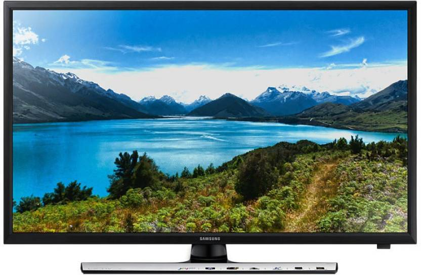 The Flipkart Electronic sale!! Upto 30% Off On TVs & Appliances By Flipkart | SAMSUNG 59cm (24) HD Ready LED TV  (24K4100, 2 x HDMI, 2 x USB) @ Rs.11,499