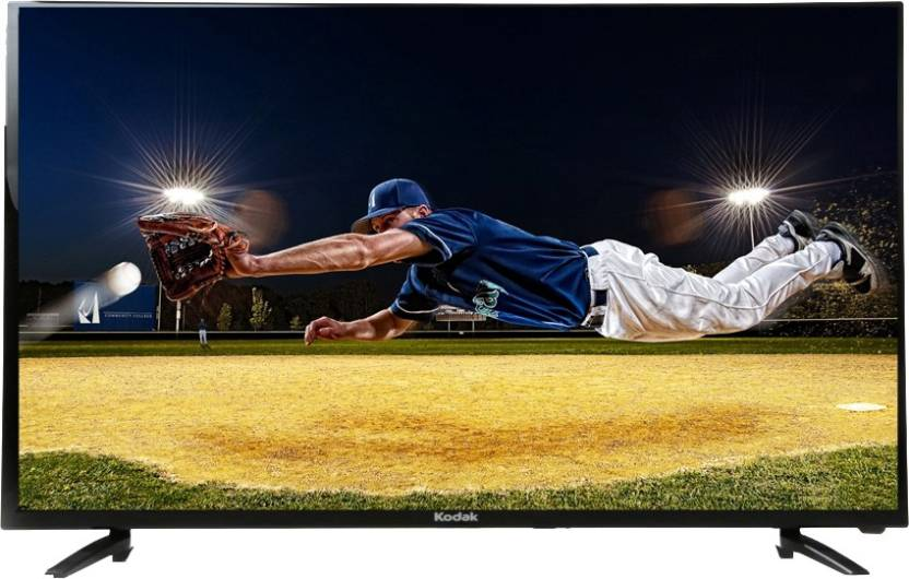 Kodak 102 Cm (40 Inches) 40FHDX900S Full HD LED TV