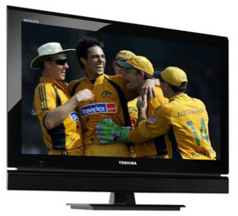 Toshiba (40) Full HD LCD TV