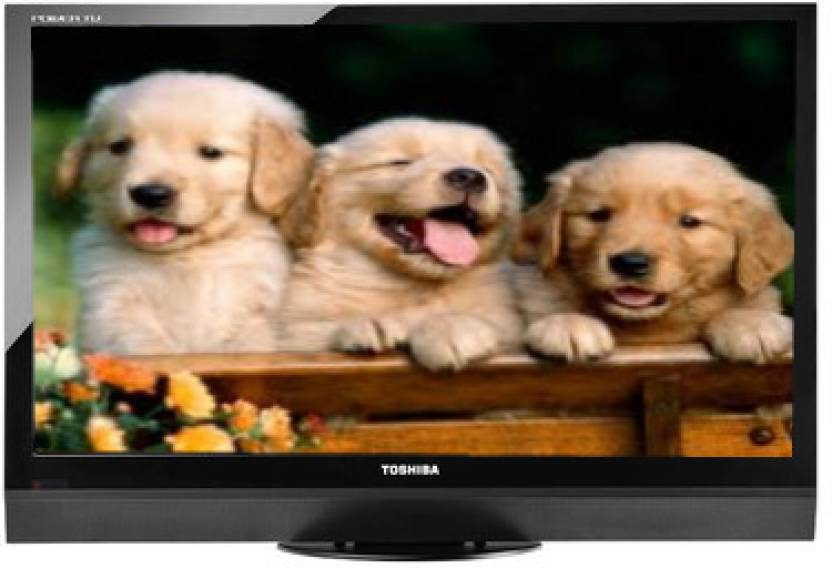 Toshiba (19 inch) HD Ready LED TV