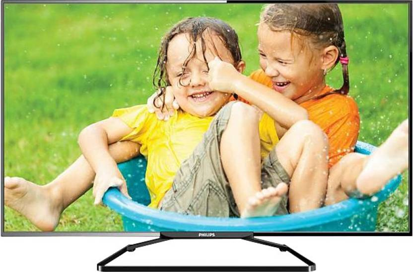 0edc178b175 Philips 107cm (42 inch) Full HD LED TV Online at best Prices In India