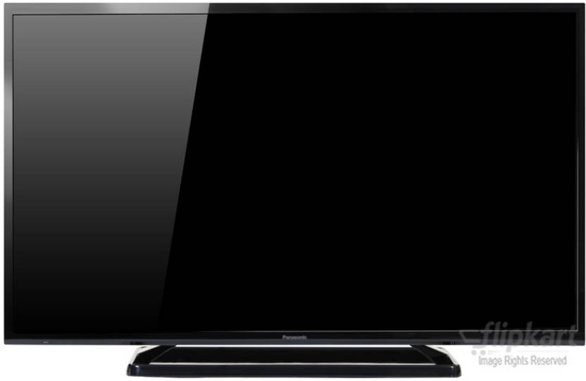 panasonic 106cm 42 inch full hd led tv online at best prices in india. Black Bedroom Furniture Sets. Home Design Ideas