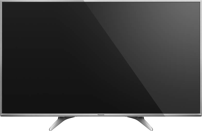 Panasonic 139cm (55) Ultra HD (4K) Smart LED TV