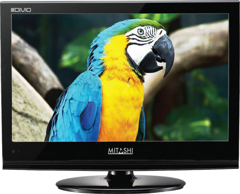 Mitashi (22) HD Ready LCD TV