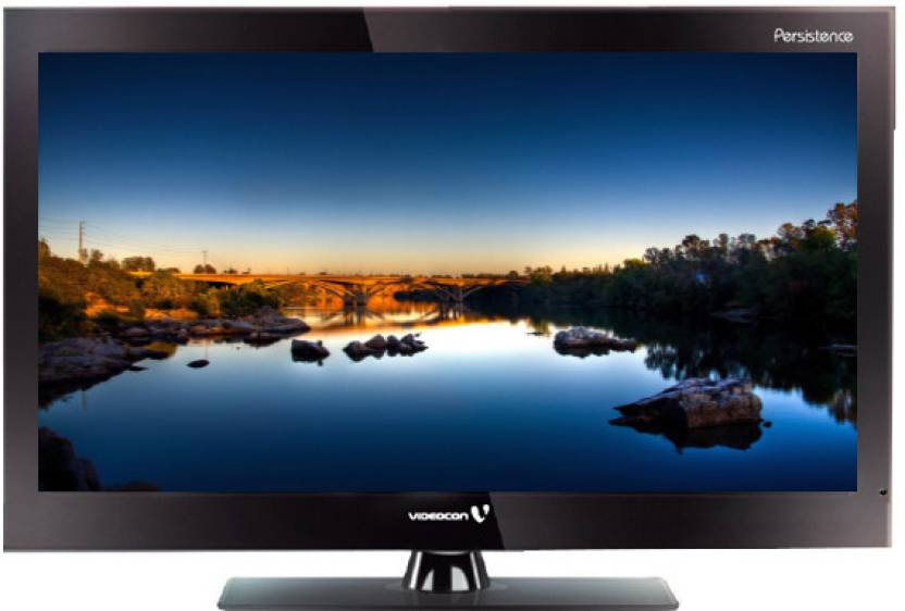 39d62fa5387 Videocon (32 inch) HD Ready LED TV Online at best Prices In India