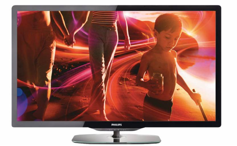 Philips 46 Inches Full HD LED 46PFL6556 Television