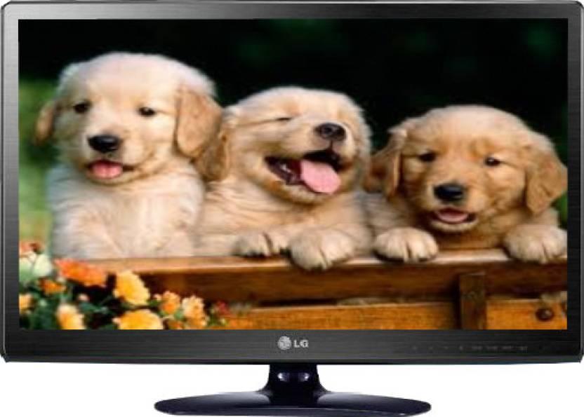 LG (22) HD Ready LED TV