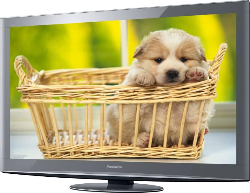 Panasonic VIERA 50 Inches Full HD Plasma TH-P50V20 Television