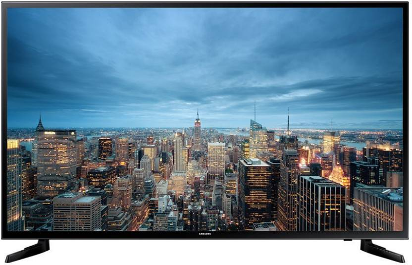 Samsung 120.9cm (48) Ultra HD (4K) Smart LED TV