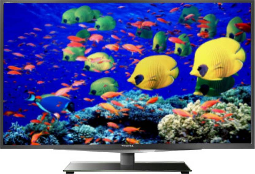 Toshiba (46 inch) Full HD LED TV