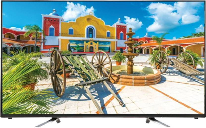 Videocon 124cm (50) Full HD LED TV (2 X HDMI, 1 X USB)