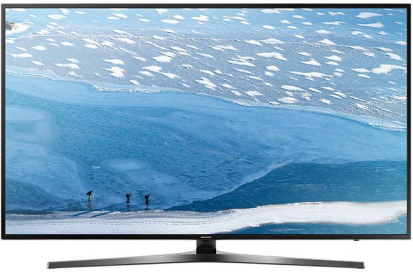 Upto Rs.20,000 Off On Exchange On Televisions