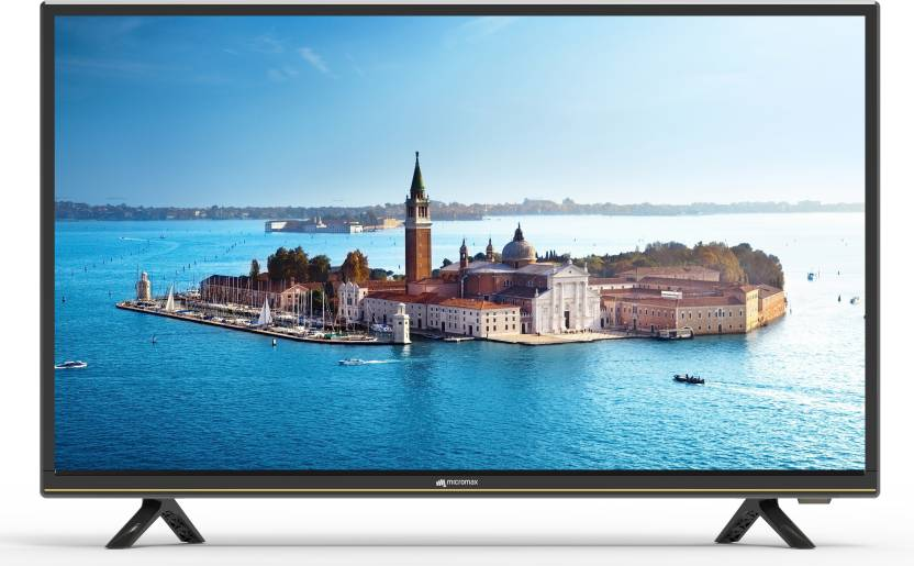 Micromax 81cm (32) Full HD LED TV