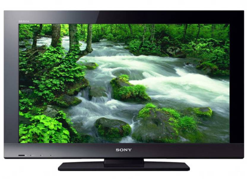 Sony BRAVIA 32 Inches HD LCD KLV-32CX320 IN5 Television