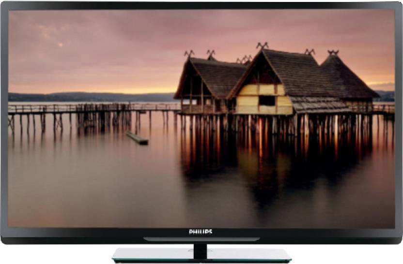 a214f1111d7 Philips (42 inch) Full HD LED TV Online at best Prices In India