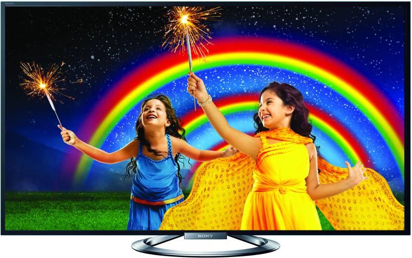 Sony 117cm (46 inch) Full HD LED Smart TV