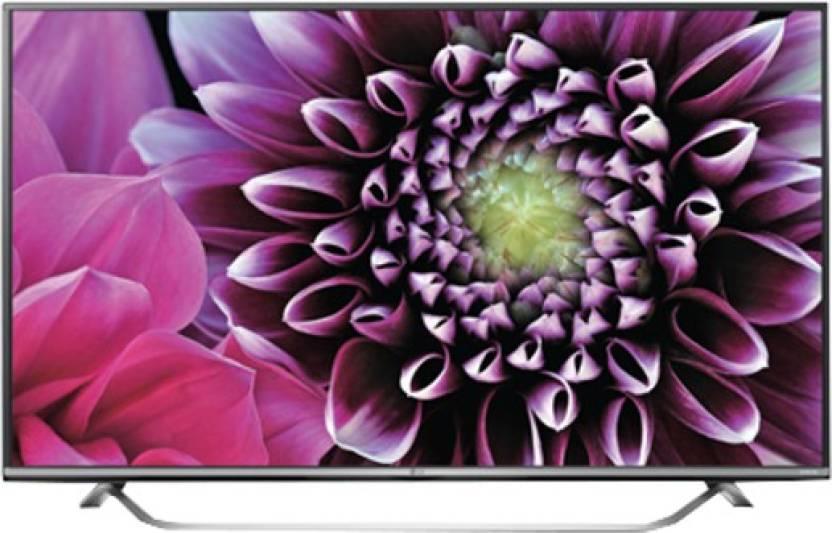LG 139cm (55) Ultra HD (4K) Smart LED TV
