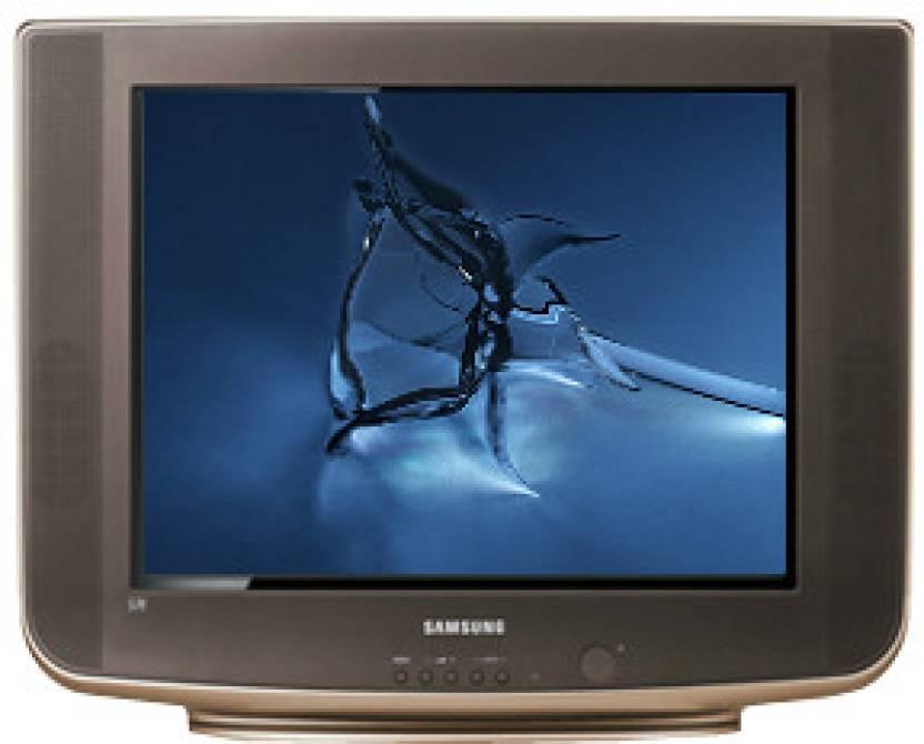 Samsung (21) CRT TV