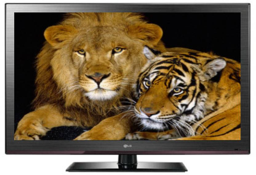 LG (32 inch) HD Ready LCD TV