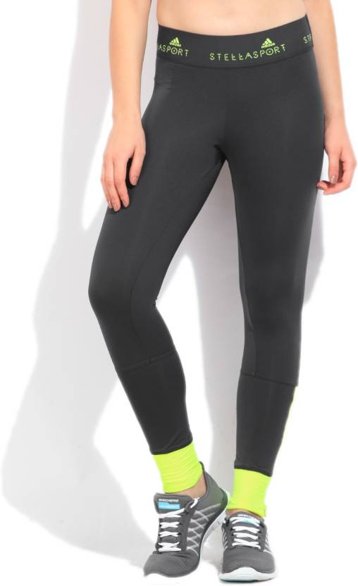 4f1cfbb01d3d2 ADIDAS Girls Tight - Buy black ADIDAS Girls Tight Online at Best Prices in  India | Flipkart.com