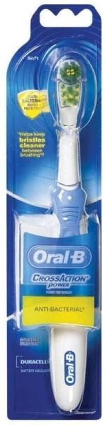 Oral-B Cross Action Power Soft Toothbrush, best toothbrush, best toothrbrush, oral b toothbrush