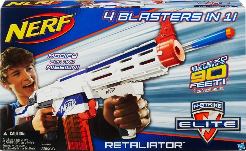 Nerf Retaliator Retaliator Shop For Nerf Products In India Toys