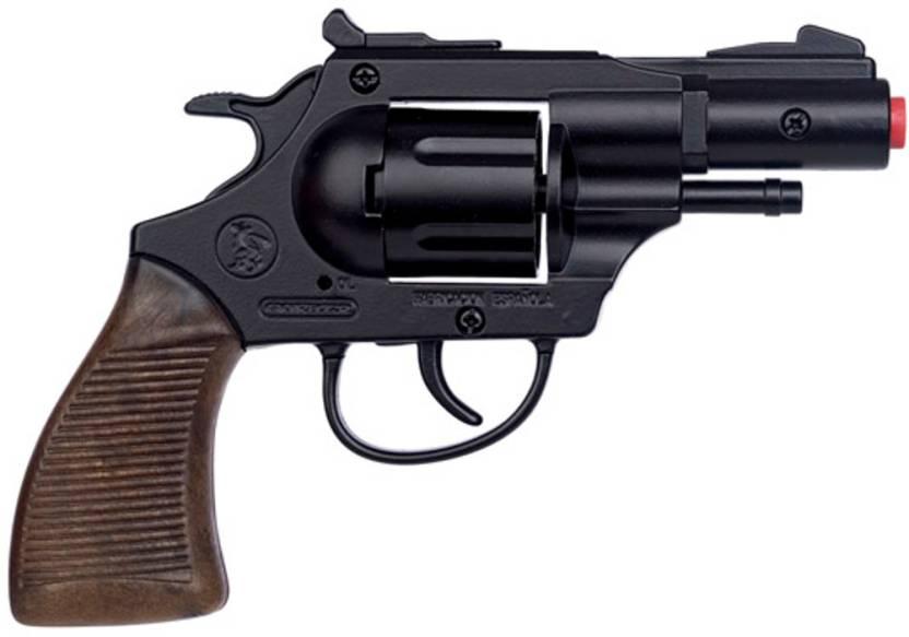 Gonher Police Revolver