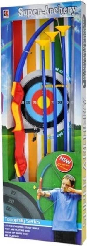 MDS Super Archery Set