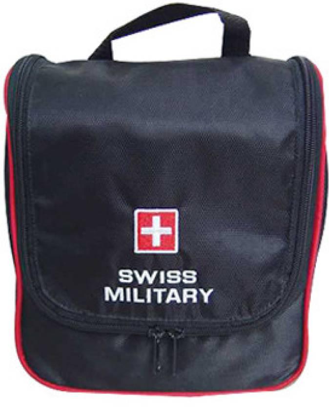 Swiss Military Travel Toiletry Kit