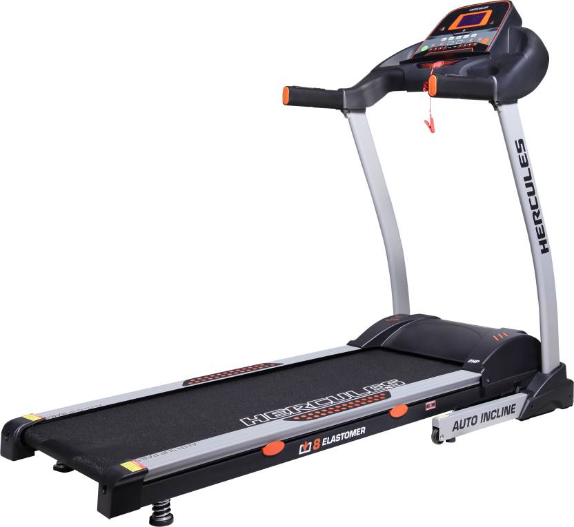 Hercules Fitness TM-50 Treadmill