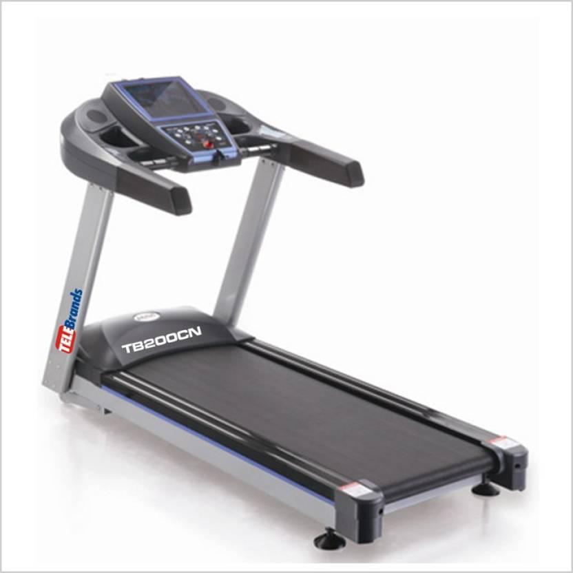 Telebrands 2 hp ac treadmill buy telebrands 2 hp ac for Treadmill 2 5 hp motor