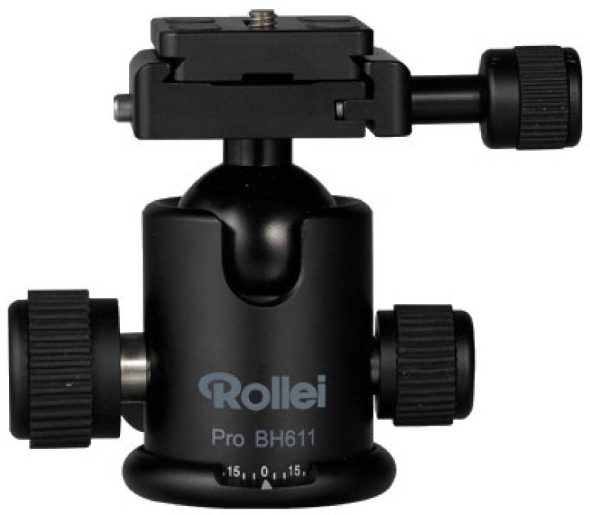 Rollei Pro BH611