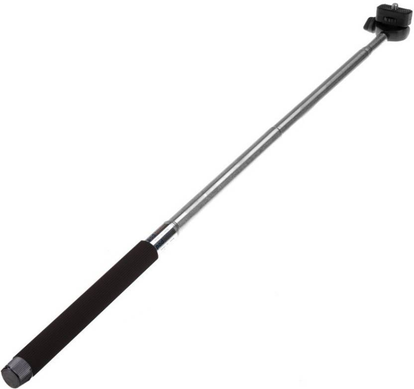 h p d selfie stick handheld selfie stick available at flipkart for. Black Bedroom Furniture Sets. Home Design Ideas