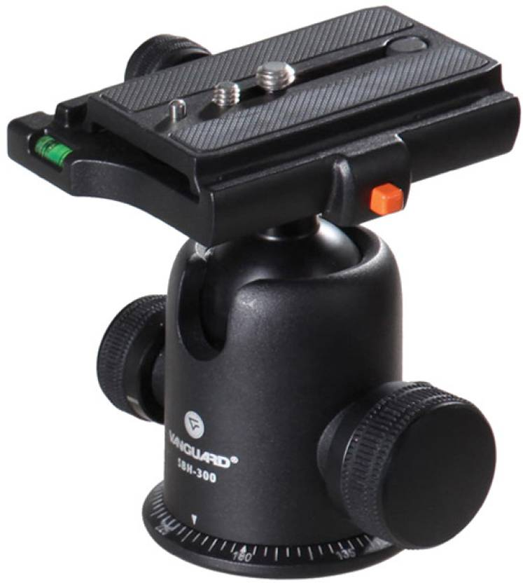 Vanguard SBH-300 Ball Head