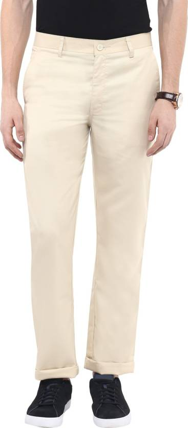 Urbano Fashion Men's Trousers low price