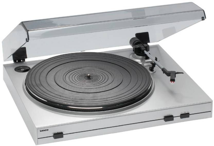Lenco L-3866 USB Turntable