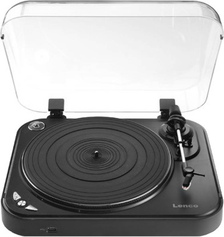 Lenco L-82 USB Turntable