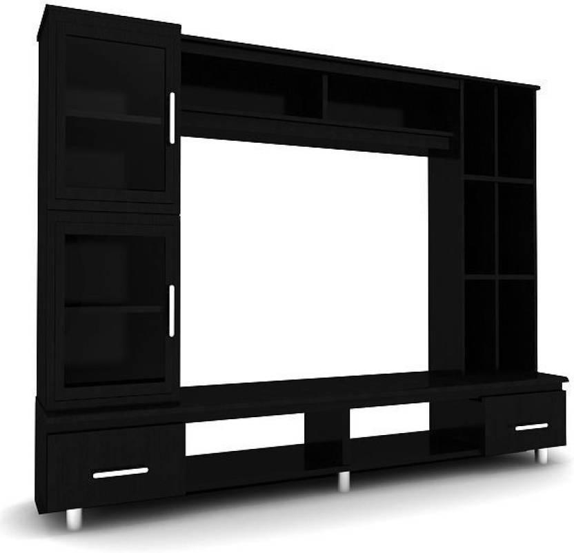 Housefull Engineered Wood TV Entertainment Unit Price in