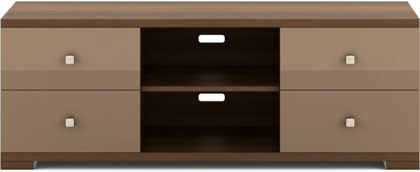 6396a0508 Spacewood Engineered Wood TV Entertainment Unit Price in India - Buy ...