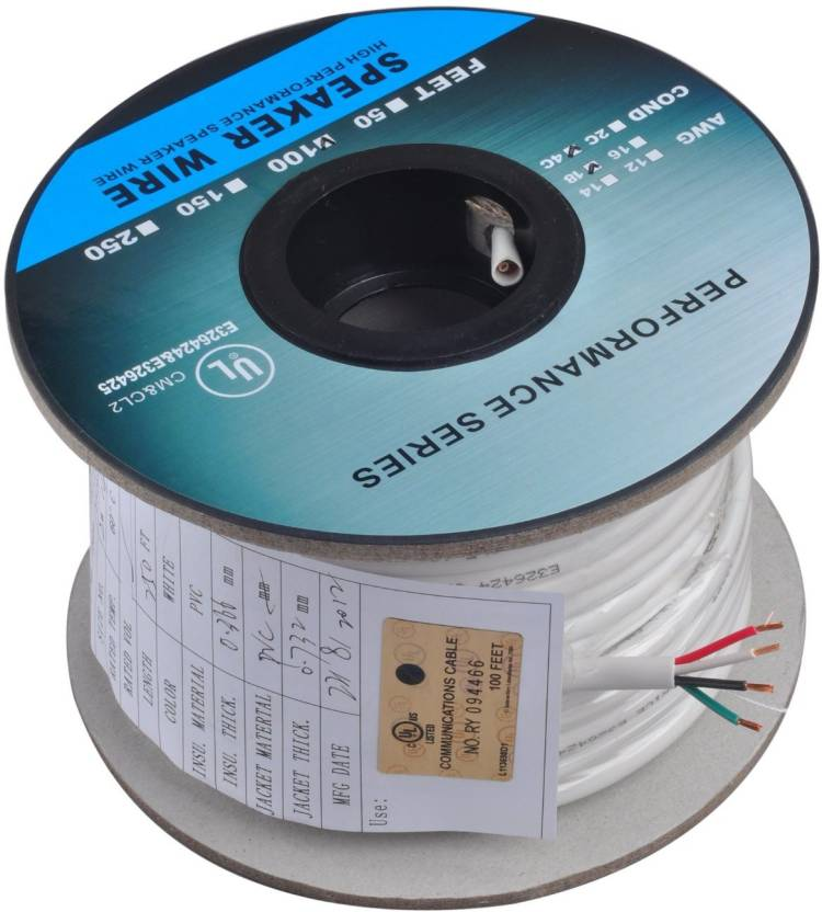 C&E 18 Gauge Copper Wire Price in India - Buy C&E 18 Gauge Copper ...