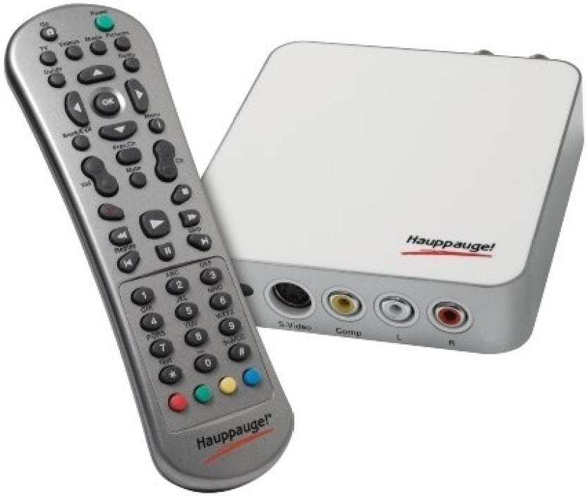 HAUPPAUGE WINTV-HVR-1900 IR REMOTE WINDOWS 10 DRIVER