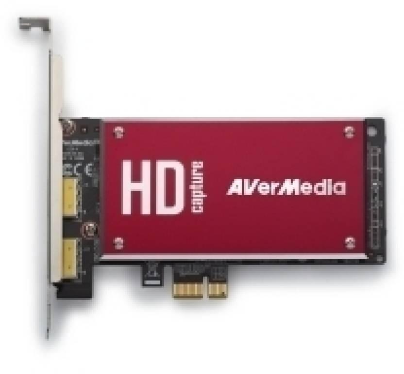 AverMedia DARKCRYSTAL HD SDK II Capture Card