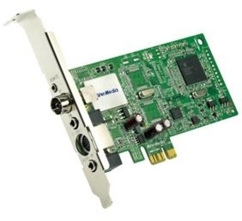Acer Aspire X5810 AverMedia TV Tuner 64 Bit