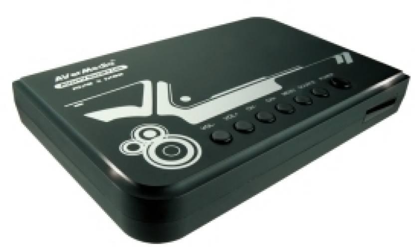 AverMedia AVerTV BOX W7 LITE TV Tuner Card