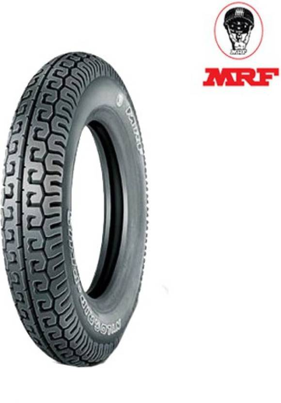 Mrf Nylogrip Plus 3 00 10 Rear Tyre Price In India Buy Mrf