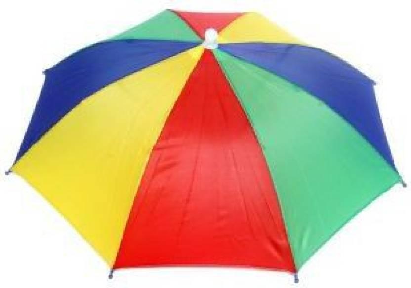 150ab9f643f2e hat umbrella hat Umbrella - Buy hat umbrella hat Umbrella Online at ...